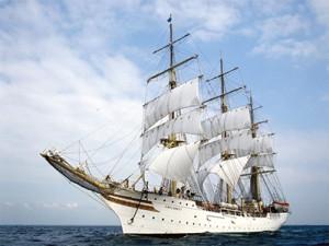 Skolskeppet Sørlandet