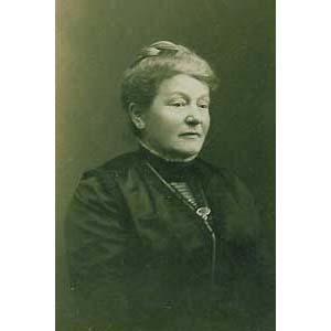 Anna Marie Henriette Johannsen