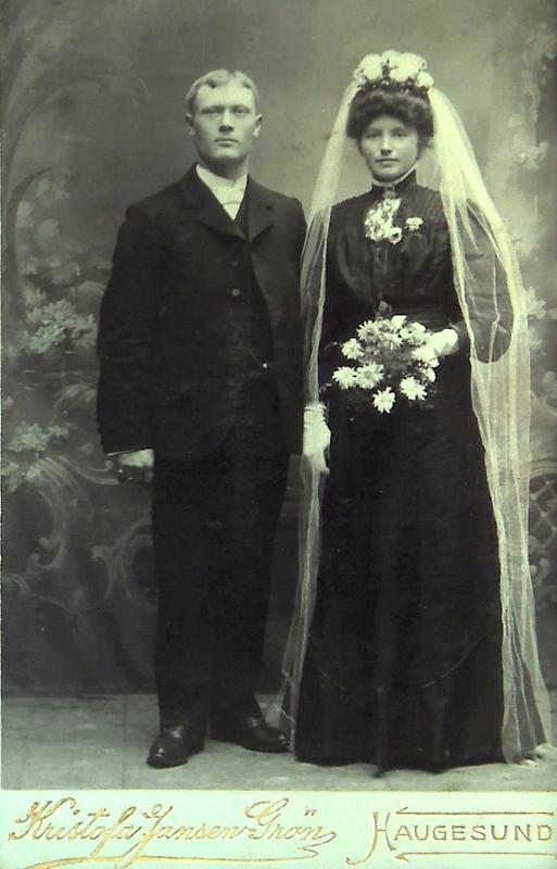 Bernt Johannes Pedersen