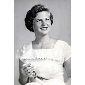 Gladys Kolste