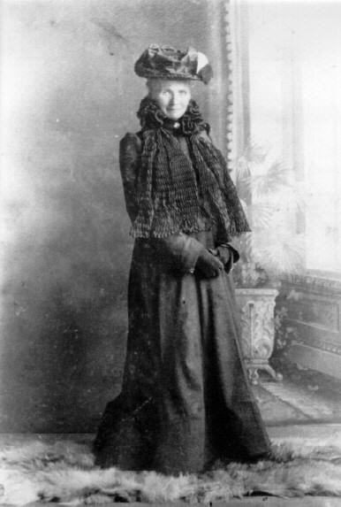 Gunhild Mathea Johannesdatter