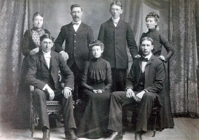 Hovick familj