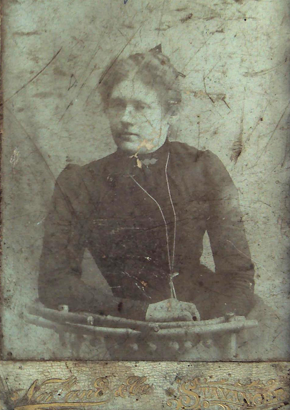 Ingeborg Kirstine Pedersdatter