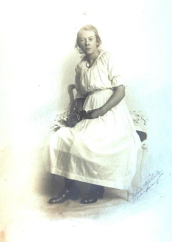 Jenny Othilie Johannessen
