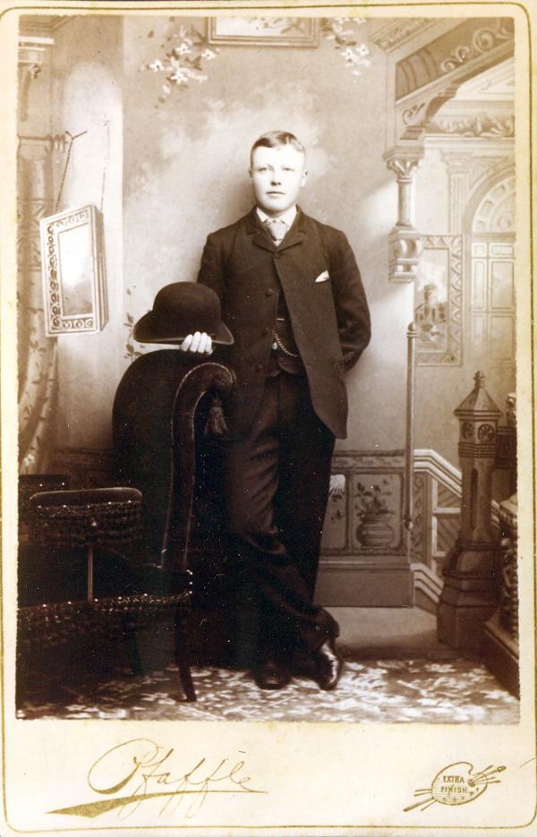 John Henry Walker