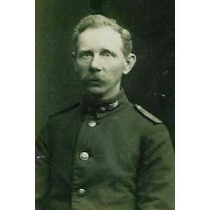 Karl Emil Steffen Schümann
