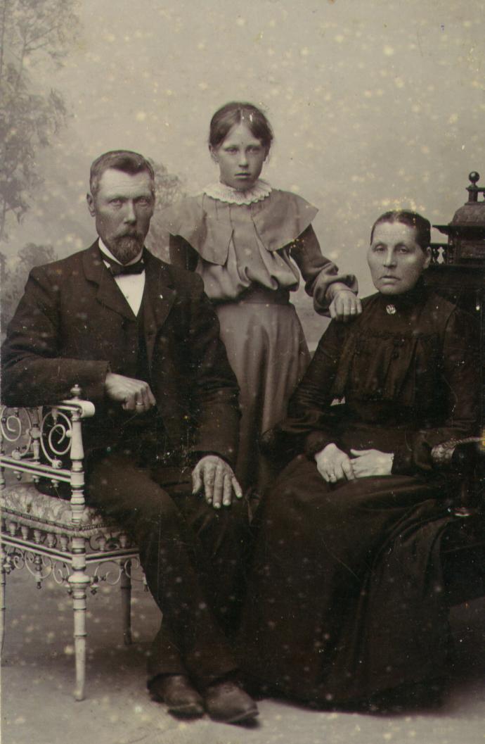 Peder Johan Olsen Kvalevaag