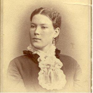 Sarah Ellen Olson