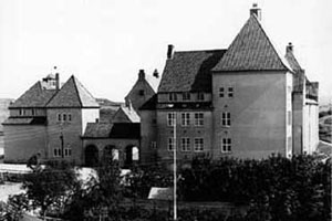 Lillesund skolan
