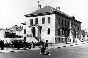 Posthuset