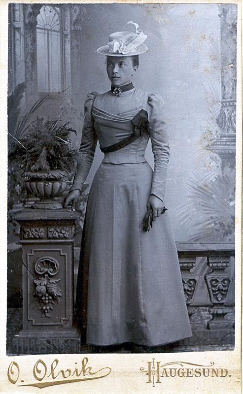 Amalia Simonsdatter Røksund