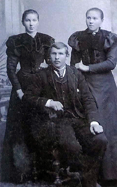 Bertel Mathias Baardsen Flatnes