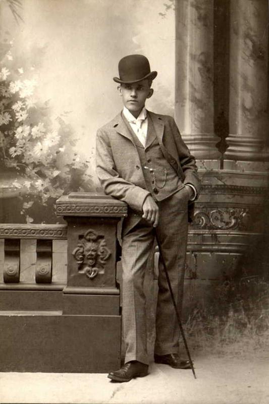 Robert Adolph Amundsen