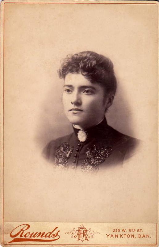 Johanna Alette Abelsen